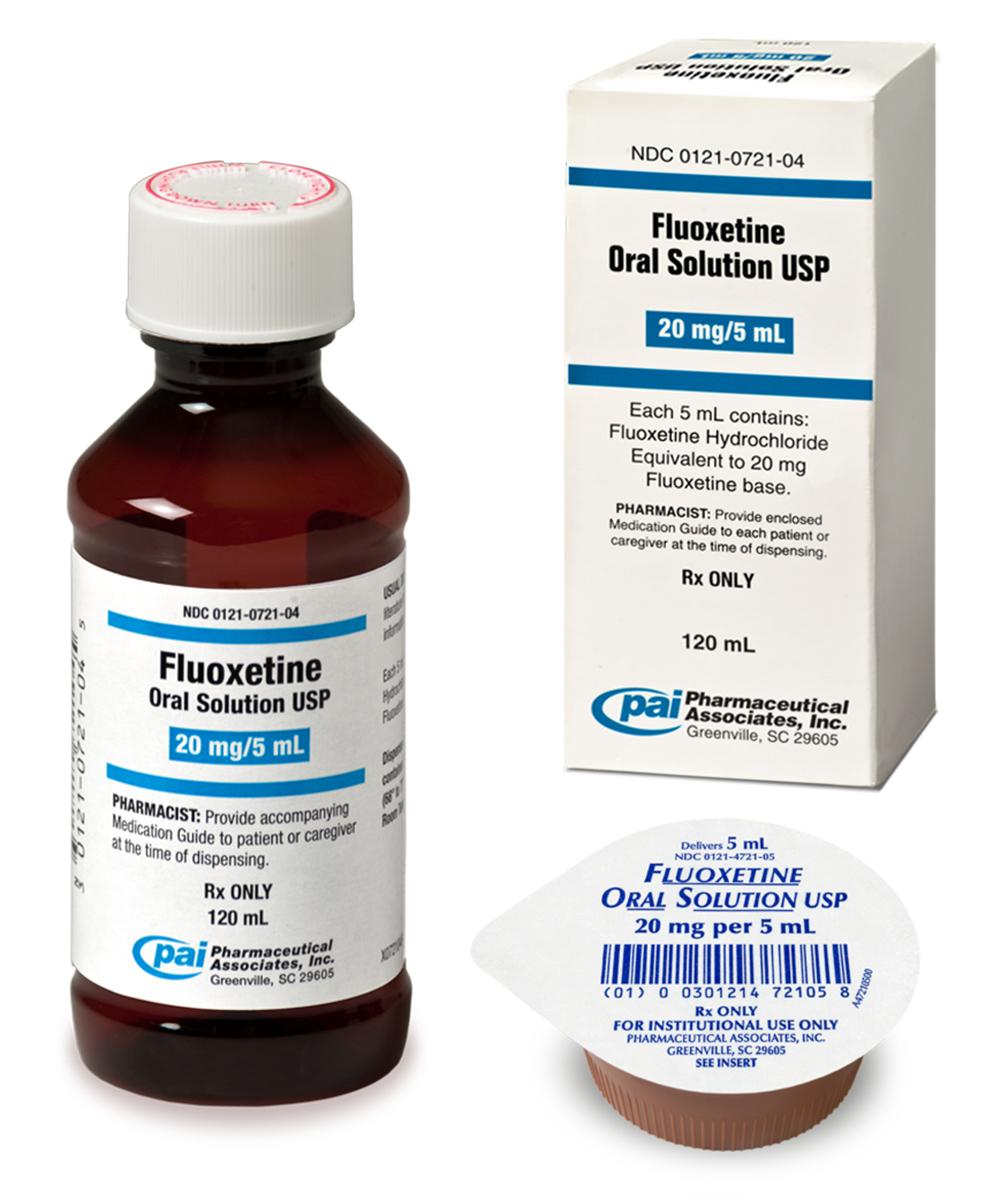 Fluoxetine-4-oz-&5mL