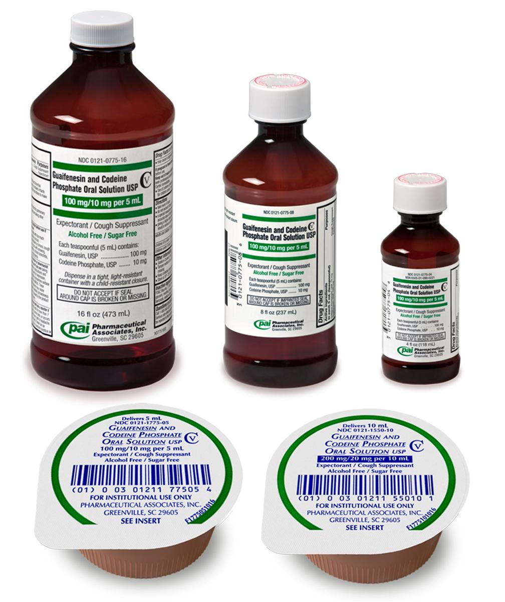 Guaifenesin-&-Codeine-Phosphate