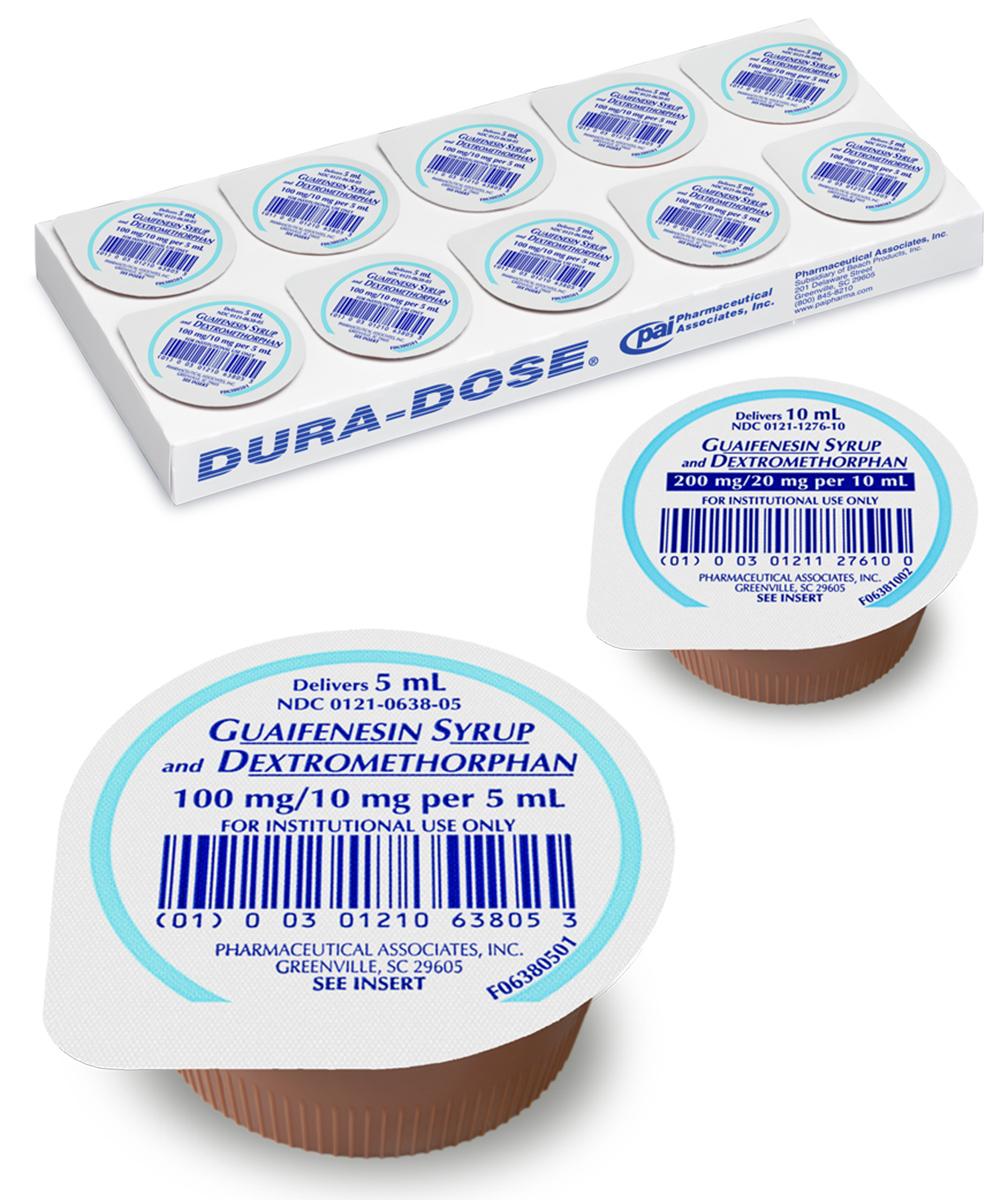 Guaifenesion-10-mL